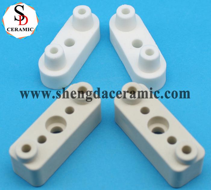 C221 Industrial Steatite Ceramic For Industry Electrical Insulators