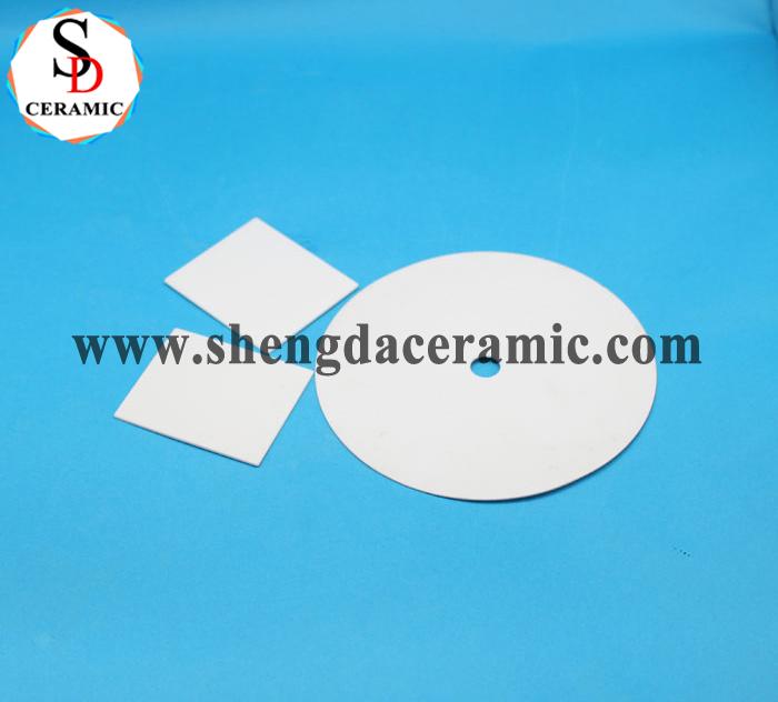95% Alumina Ceramic Substrate