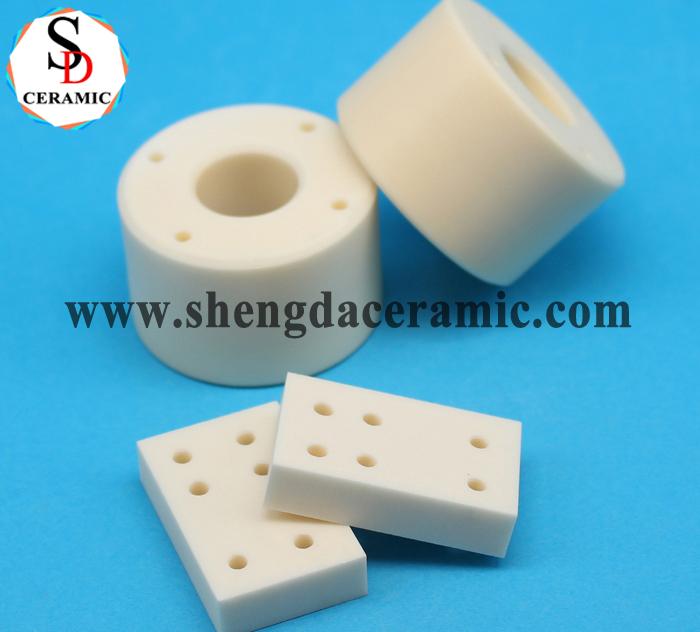 Alumina Ceramic for RF Atom Ion Sources