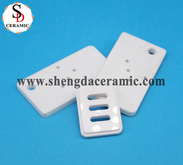 CNC Precision Advanced Zirconia Ceramics