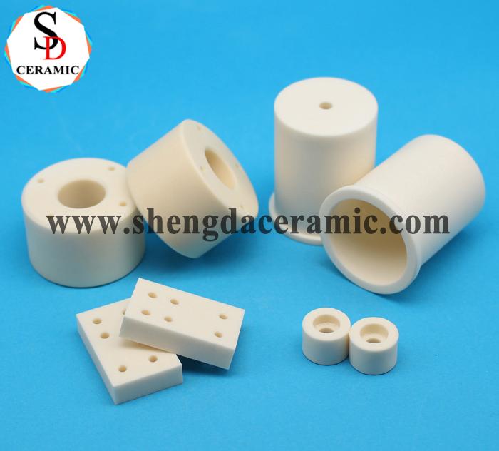 Alumina Ceramic for EBG-102 Electron Gun Grid