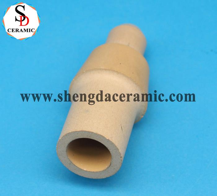 Zirconia Ceramic Sleeve Components