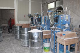 6Ton Automatic Dry Pressing Machine