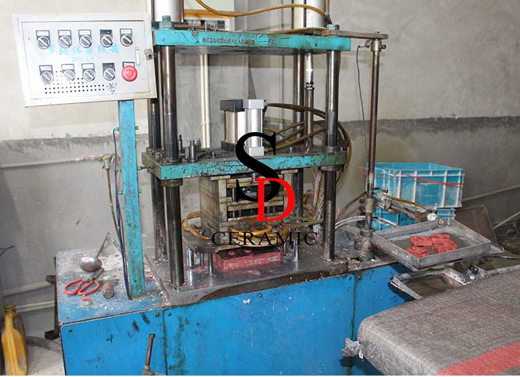 Automatic Hot Injection Machine-5