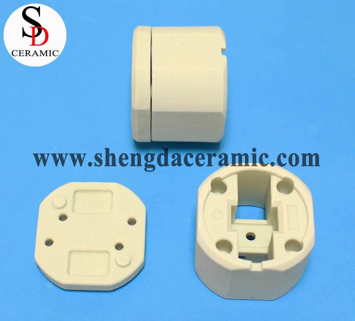 Insulation Ceramics