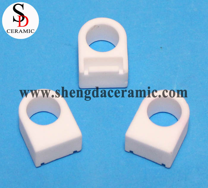 95% Alumina Ceramic Insulator for Electric Mosquito Killer