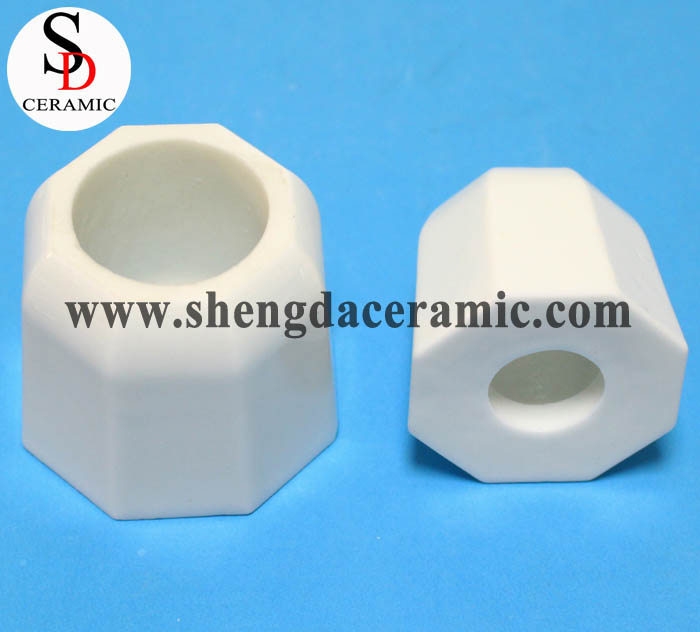 China Manufacturer Custom Steatite Ceramic Blocks
