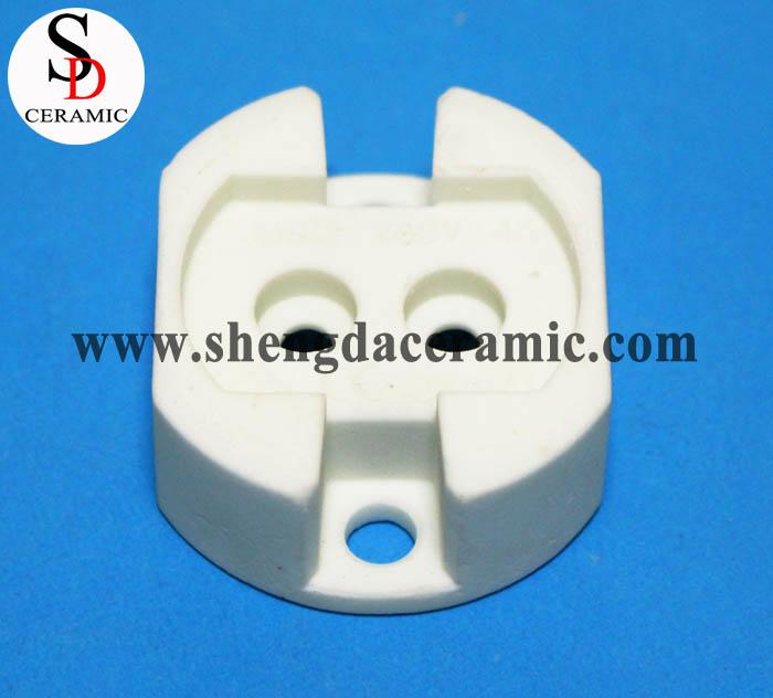 G12 Ceramic Socket for Lamp Holder