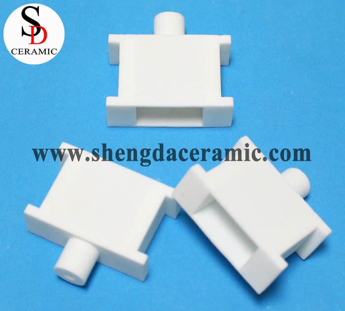 Heat Resistant Ceramic Sockets Plug Parts