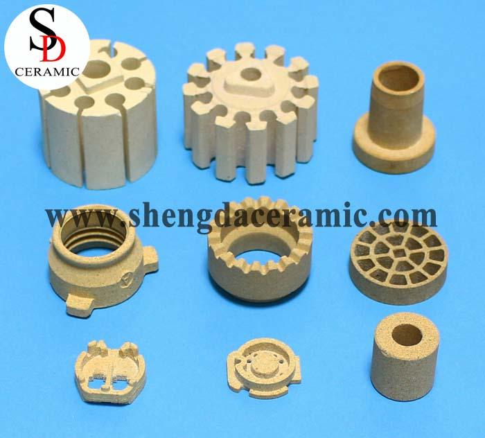 Industry Ceramic/Electric Ceramic/Ceramic Part