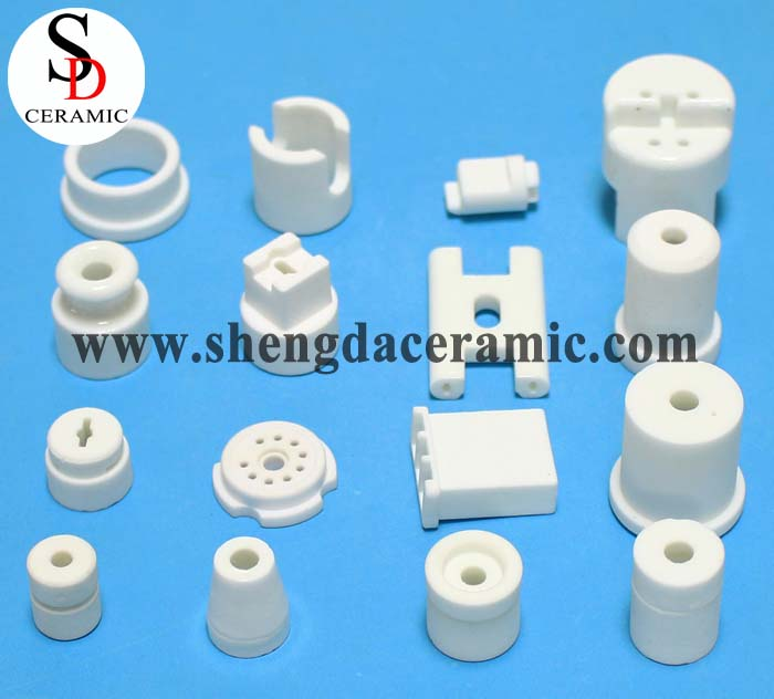 High Heat Resistance Industrial Ceramic Insulation Beads
