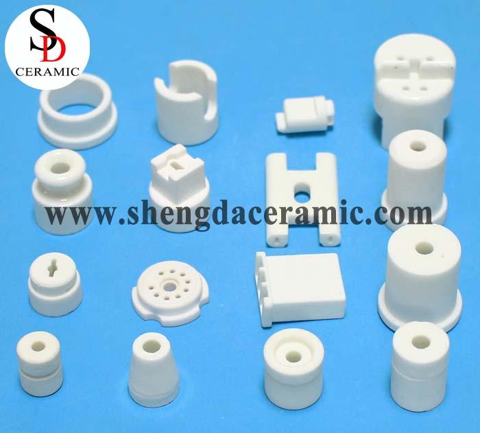 High Heat Resistance Industrial Ceramic Insulation Beads
