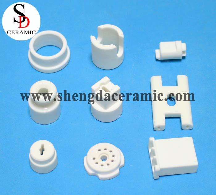 Electric Steatite Ceramics Parts For Heater