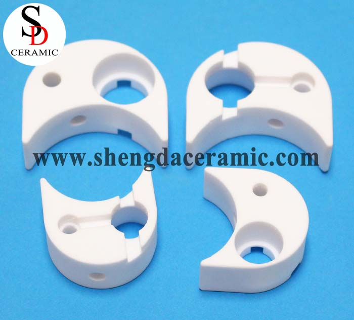 High Voltage Electrical Ceramic Insulators for Heater