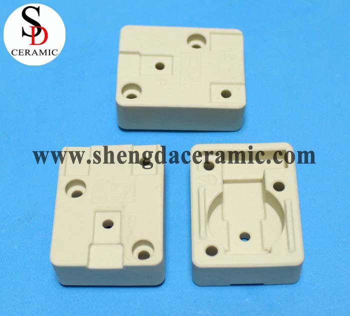 JZ101 type Thermostat Ceramic Base