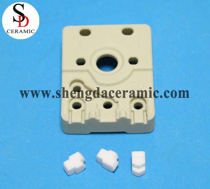 EGO type Thermostat Ceramic Base