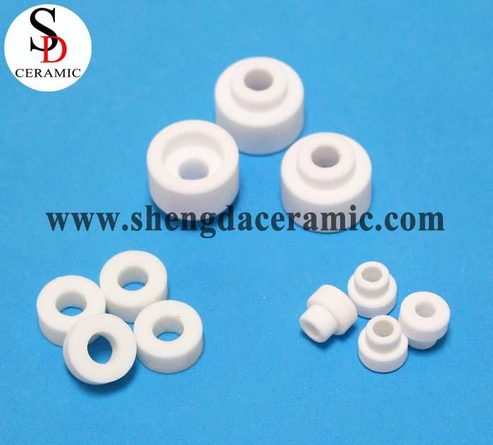 Alumina Oxide Ceramic Beads