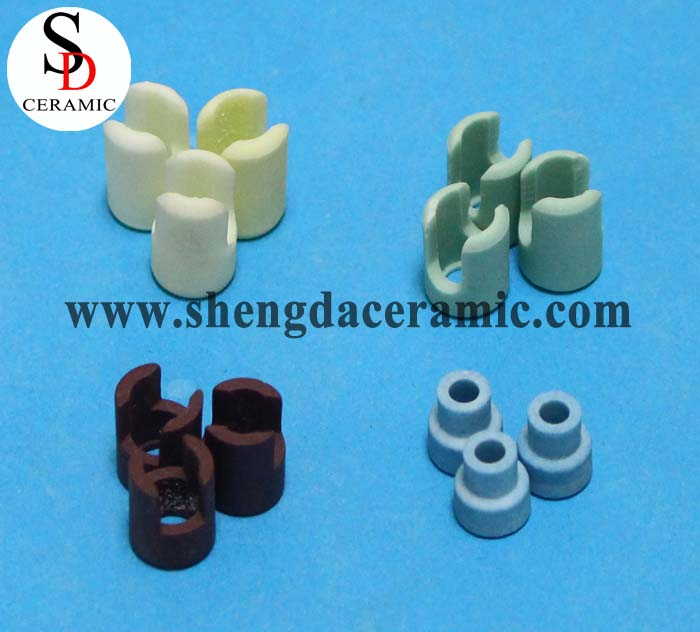 Steatite Ceramic Beads